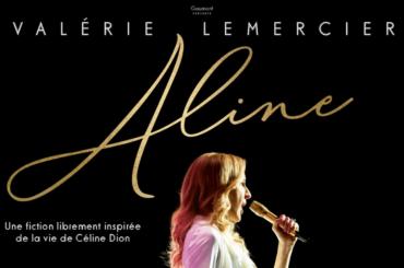 Aline, primo trailer e poster del biopic su Celine Dion