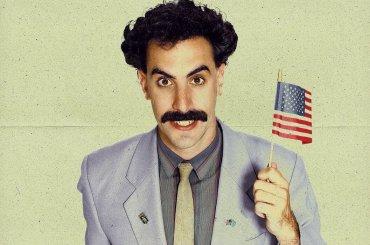 Sacha Baron Cohen ha girato Borat 2, in uscita 15 anni dopo il boom del primo capitolo