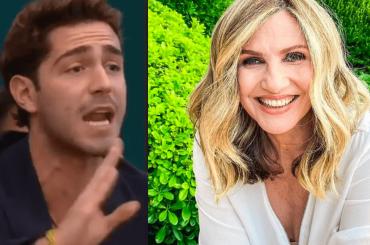 GF Vip, Tommaso Zorzi stronca Lorella Cuccarini e Platinette – lo sfogo è da applausi, video