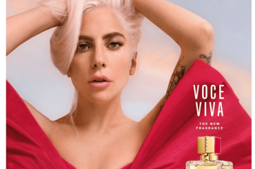 Lady Gaga canta Sine From Above per Valentino Voce Viva, lo spot integrale
