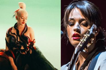 """Mulan, Carmen Consoli canta """"Coraggio, Onestà e Lealtà"""" per l'Italia (al posto di Christina Aguilera)"""