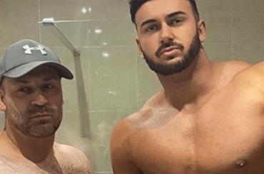 OnlyFans, Jake Herbert apre un profilo XXX insieme a suo padre