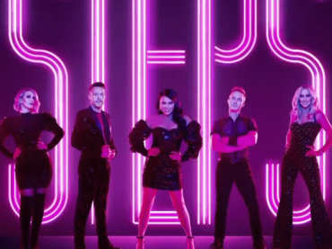 WHAT THE FUTURE HOLDS, arriva il nuovo disco degli Steps