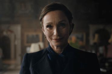 Rebecca, il trailer italiano del nuovo adattamento Netflix