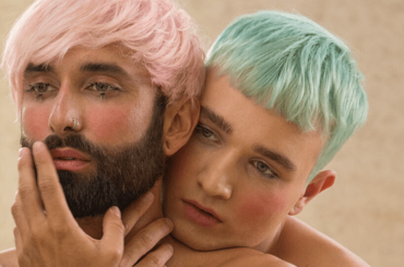 "Conchita Wurst è tornata, ecco ""Lovemachine"" con Lou Asril – video"