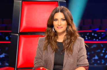 Laura Pausini è tornata a The Voice Spagna, le prime foto e il live – video
