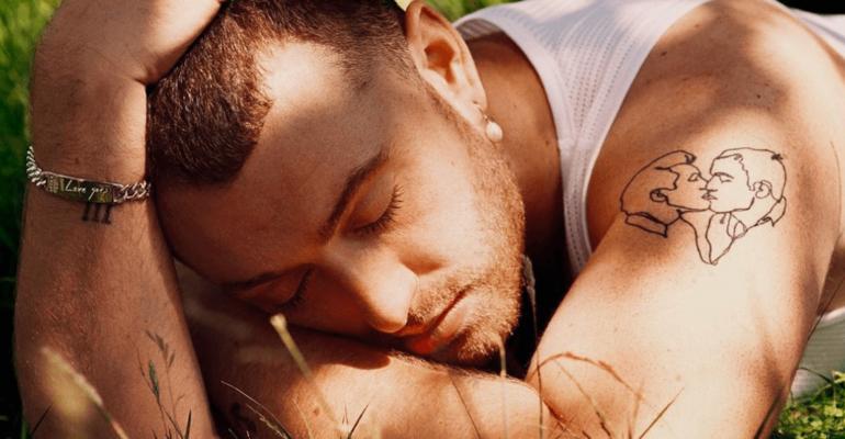 Diamonds, ecco il nuovo video di Sam Smith: il nuovo disco, Love Goes, ha una data d'uscita
