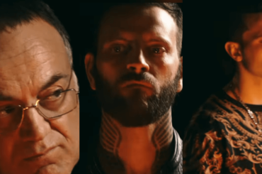 Suburra 3, il primo trailer e la data d'uscita dell'ultima stagione