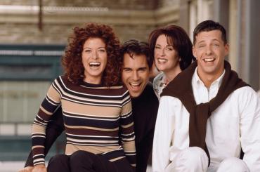 Will and Grace, 23 anni fa la primissima puntata
