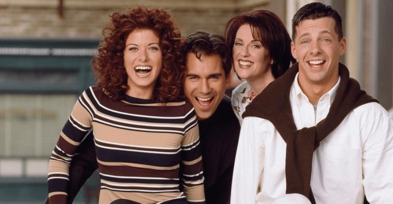 Will and Grace, 22 anni fa la primissima puntata