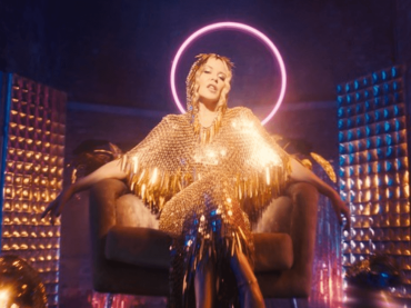 MAGIC di  Kylie Minogue, ecco il nuovo singolo – audio