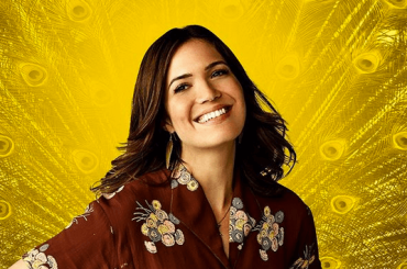 Mandy Moore di This is Us è incinta, l'annuncio social