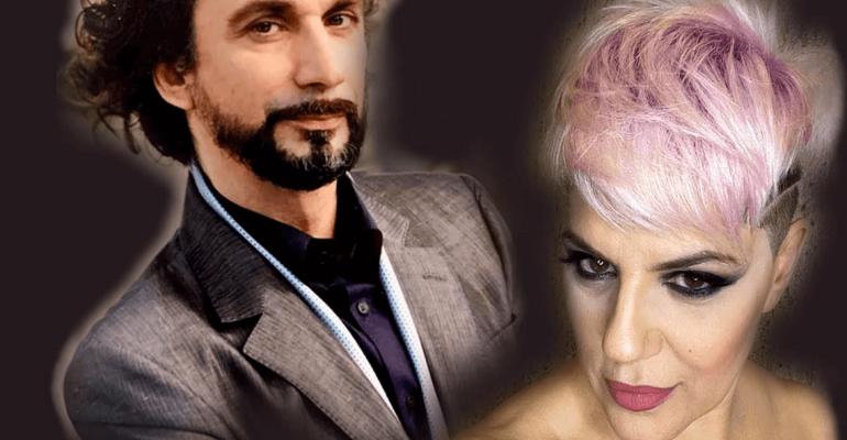 Manuela Villa è tornata, ecco Sei nell'Aria feat. Fabio Armiliato – AUDIO e COVER