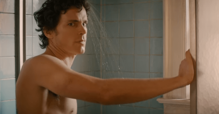The Boys in the Band, Matt Bomer nudo – le foto dal film Netflix
