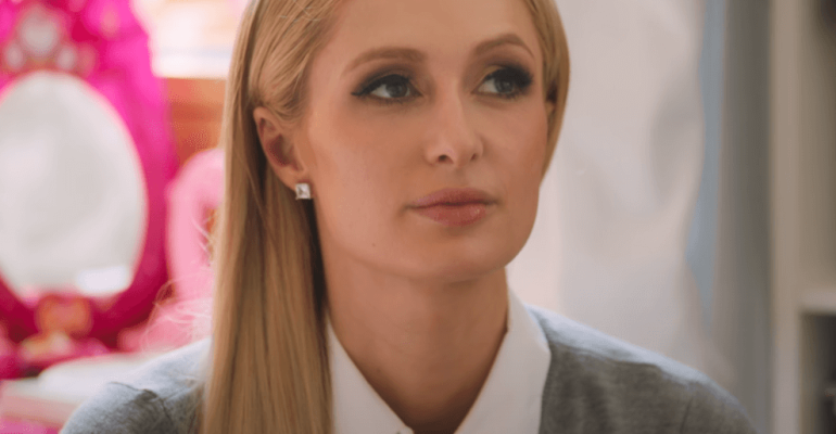 """This is Paris"", da oggi su Youtube il documentario su Paris Hilton"