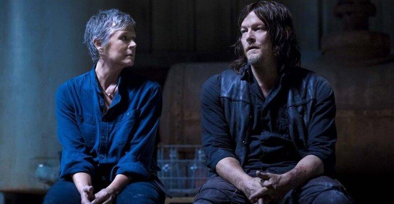 The Walking Dead finirà con la stagione 11, è ufficiale (ma arriva un altro spin-off su Daryl e Carol) – l'annuncio video