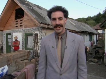 Borat 2 in esclusiva su Amazon Prime Video il 23 ottobre