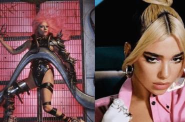 Dua Lipa e Lady Gaga a braccetto: Future Nostalgia e Chromatica hanno venduto lo stesso numero di copie