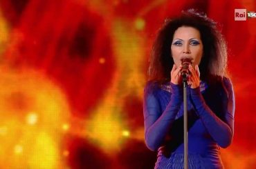 Sanremo 2021, Anna Oxa in concorso?