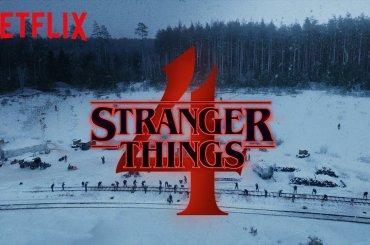 Stranger Things 4, riprendono le riprese dopo il blocco da Covid-19