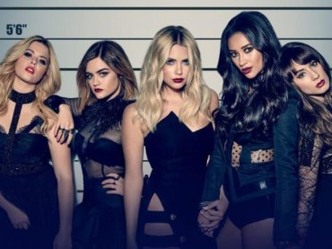 Original Sin è il titolo del reboot di Pretty Little Liars