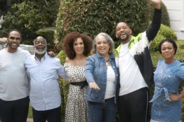 Willy il Principe di Bel-Air, un tour nella villa originale per la reunion HBO Max – il video