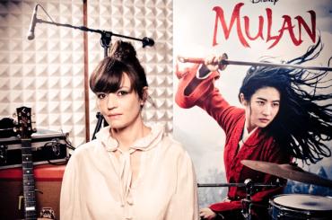 Carmen Consoli canta Coraggio, Onestà e Lealtà – il video ufficiale dal live-action di Mulan