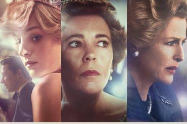 """The Crown, il governo inglese chiede a Netflix di inserire un avviso: """"Questa serie è FICTION"""""""
