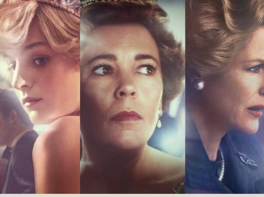 The Crown 4, il full trailer italiano