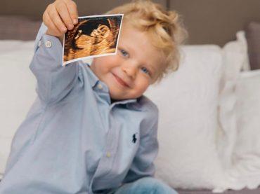Chiara Ferragni è incinta, l'ufficialità con una bellissima foto social