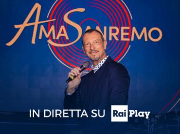 AmaSanremo, ecco i 10 finalisti di Sanremo Giovani – video