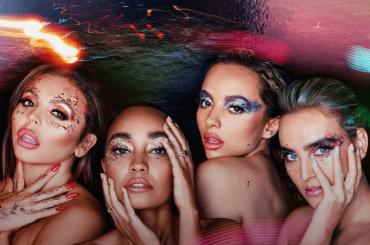 Confetti, ecco il nuovo disco delle Little Mix – AUDIO