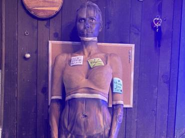 Che Halloween sarebbe senza Heidi Klum, la trasformazione del 2020 – video e foto