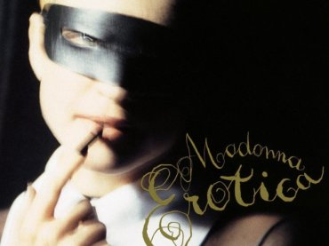 Madonna annuncia i remix originali di Erotica, on line venerdì 23 ottobre