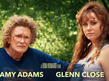Elegia Americana, Amy Adams e Glenn Close guardano l'Oscar nel primo poster ufficiale