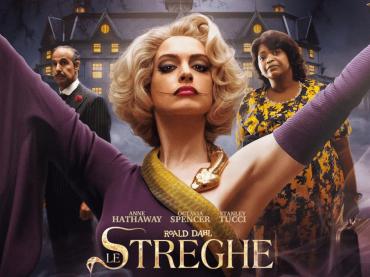 Le Streghe di Robert Zemeckis, primo trailer italiano (e conferma che uscirà al cinema)
