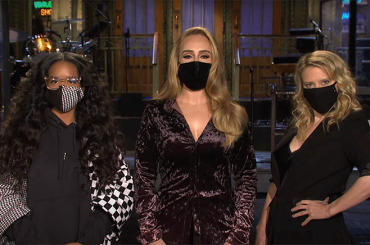 Adele al SNL, il promo tv – video