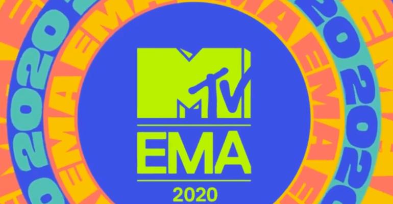 MTV EMA 2020, le nomination: domina Lady Gaga – tra gli italiani Diodato, Levante, Irama e Lamborghini