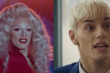 Tutti Parlano di Jamie, primo poster e trailer italiano del musical drag della Disney/Fox