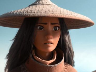 Raya e l'ultimo drago, primo trailer italiano del nuovo cartoon Disney