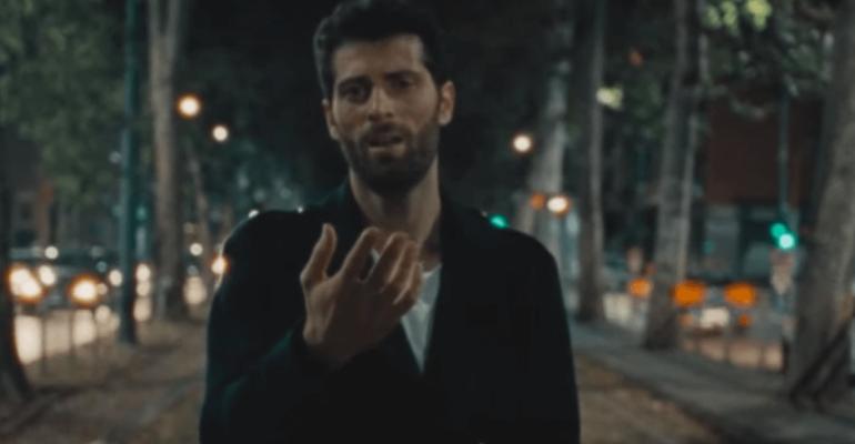 Con Il Senno Di Poi, Marco Guazzone è tornato (prodotto da Elisa) – il video ufficiale