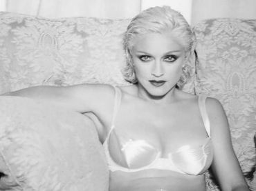 Secret ed Erotica di Madonna, on line i remix