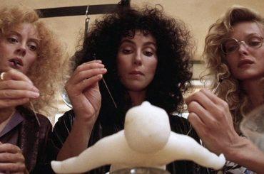 """""""Le streghe di Eastwick"""", Susan Sarandon confessa: """"Cher mi rubò la parte"""""""