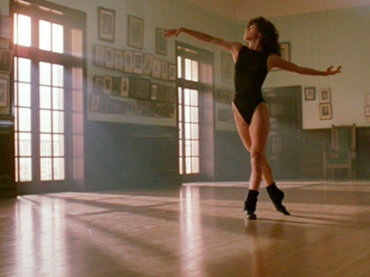 Flashdance, arriva la serie tv reboot
