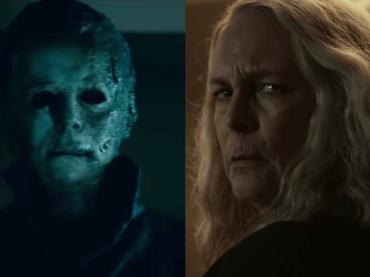 """Halloween Kills"": Michael Myers e Laurie Strode nel nuovo teaser del film"