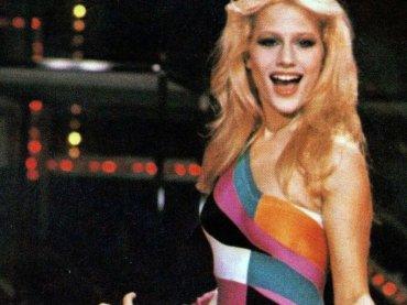 Disco Bambina di Heather Parisi, 41 anni fa andava in onda per la prima volta la storica sigla di Fantastico