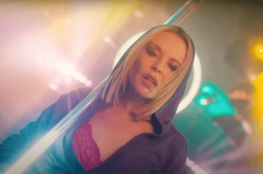 I Love It, ecco il nuovo singolo di Kylie Minogue – audio