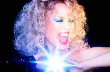 Disco di Kylie Minogue, ecco la tracklist ufficiale