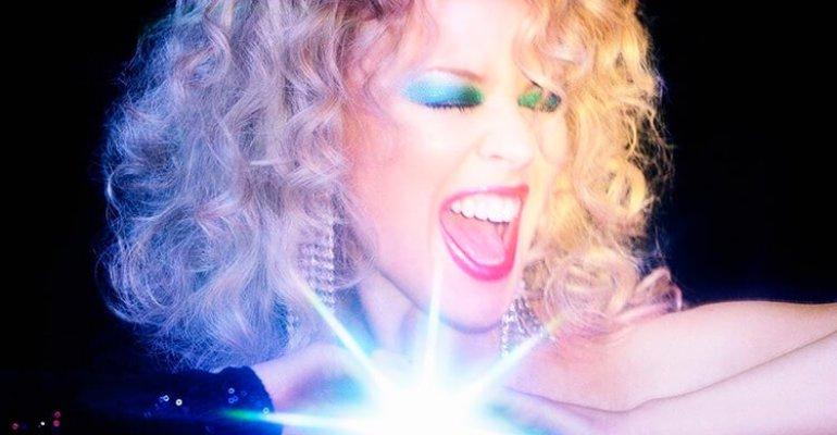 INFINITE DISCO, Kylie Minogue lancia il tour virtuale il 7 novembre – prezzi e orario