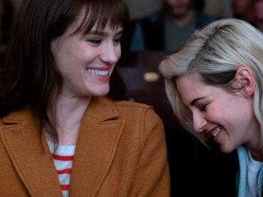 """""""Happiest Season"""", il film con Kristen Stewart innamorata di una donna arriva direttamente in streaming"""